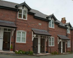 Affordable Living in Knutsford